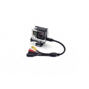 Combo cable GoPro - Фото