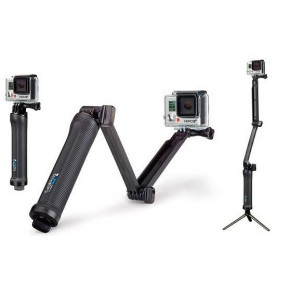 GoPro 3-Way Grip/Arm/Tripod GoPro - Фото