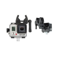 Sportsman Mount Gun-Rod-Bow GoPro