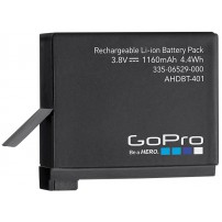 Rechargeable Battery for Hero4 сменная батарея GoPro