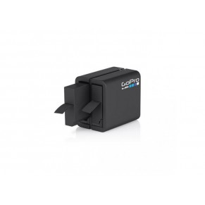 Dual Battery Charger for Hero4 GoPro - Фото