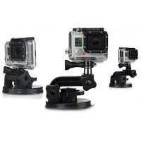 Suction Cup Mount 2 GoPro