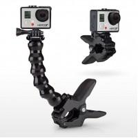 Jaws: Flex Clamp крепление GoPro
