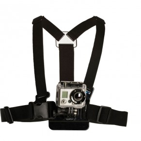 Chest Mount Harness GoPro - Фото