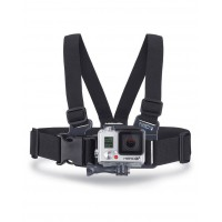Jr. Chesty: Chest Harness GoPro