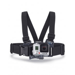 Jr. Chesty: Chest Harness GoPro - Фото