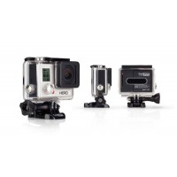 HD HERO3: White Edition GoPro