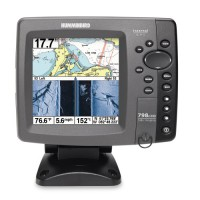 798ci HD SI Combo Humminbird