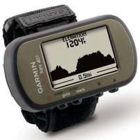 Foretrex 401 наручный навигатор Garmin...
