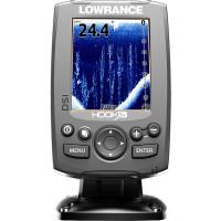 Hook 3x DSI эхолот Lowrance