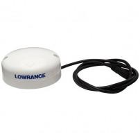 Point-1 GPS модуль + компасс Lowrance...