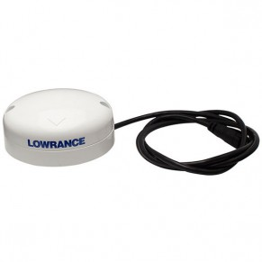 Point-1 Lowrance - Фото