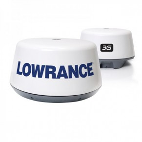 3G Lowrance - Фото