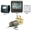 AP2403VRF система автопилота Lowrance