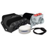 Outboard Pilot Hydraulic Pack Lowrance