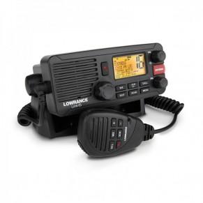 VHF Marine Radio Link-5 DSC радиостанция Lowrance - Фото