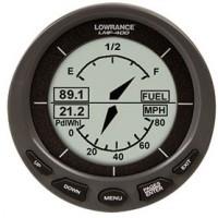 LMF-400 мультифункциональный дисплей Lowrance