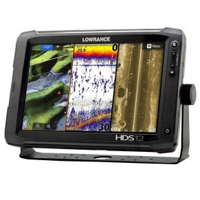 HDS-12 Gen2 Touch эхолот Lowrance - Фото