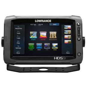 HDS-9 Gen2 Touch Lowrance - Фото