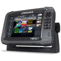 HDS-7 Gen3 Lowrance