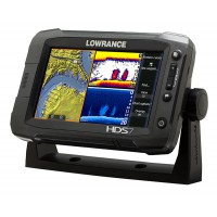 НDS-7 GEN2 Touch Lowrance