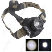 High Power Zoom Headlamp Led фонарь