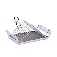 KG-1002 Square Charcoal Grill гриль Kovea