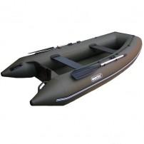 Шельф 330S лодка надувная моторная Sportex...