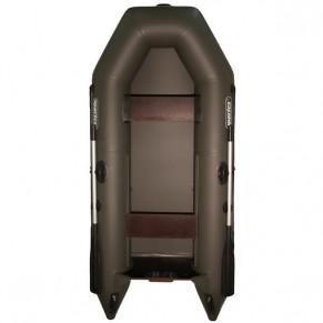 Шельф 270 лодка надувная моторная Sportex - Фото