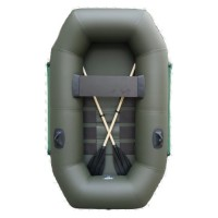 Дельта 200S лодка надувная Sportex