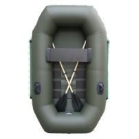 Дельта 200S лодка надувная Sportex...