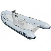 Falcon Riders F500 Sport лодка с пластиковым днищем Brig