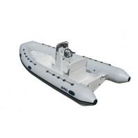 Falcon Riders F500 Deluxe лодка с пластиковым днищем Brig