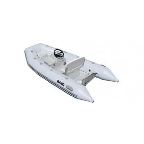 Falcon Tenders F330 Deluxe лодка с пластиковым днищем Brig - Фото