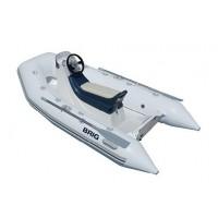 Falcon Tenders F300 Sport лодка с пластиковым днищем Brig