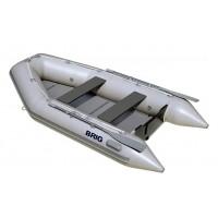 Baltic B310 cпортивная моторная лодка Brig