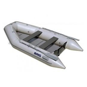 Baltic B310 cпортивная моторная лодка Brig - Фото