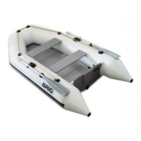 Dingo D265W моторная лодка Brig - Фото