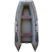 Шельф 330 лодка надувная моторная Sportex