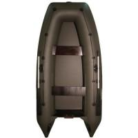 Шельф 310 лодка надувная моторная Sportex