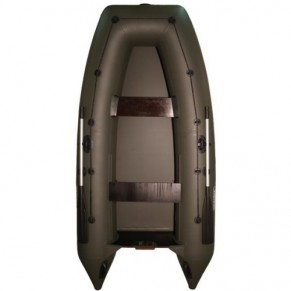 Шельф 310 лодка надувная моторная Sportex - Фото