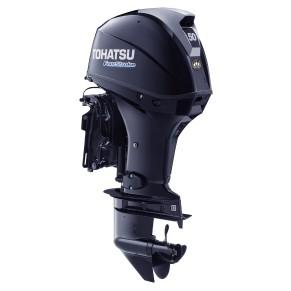 MFS50A ETL лодочный мотор Tohatsu - Фото