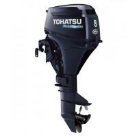 MFS8A3 EPS лодочный мотор Tohatsu