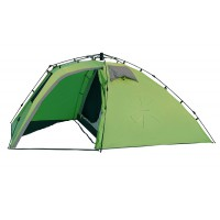 Peled 3 палатка полуавтомат. 3-х местная Norfin