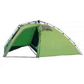 Peled 3 палатка полуавтомат. 3-х местная Norfin - Фото