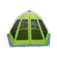 Lund тент-шатер полуавтомат. Norfin