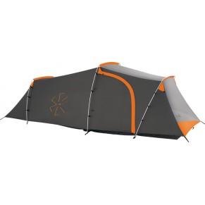 Otra 2 Alu палатка AL-дуги 2-х местная Norfin - Фото