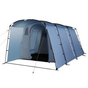 Malmo 4 палатка 4-х местная Norfin - Фото