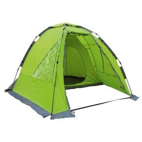 Zander 4 палатка полуавтомат. 4-х местная Norfin - Фото