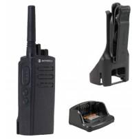 XT225 рация Motorola